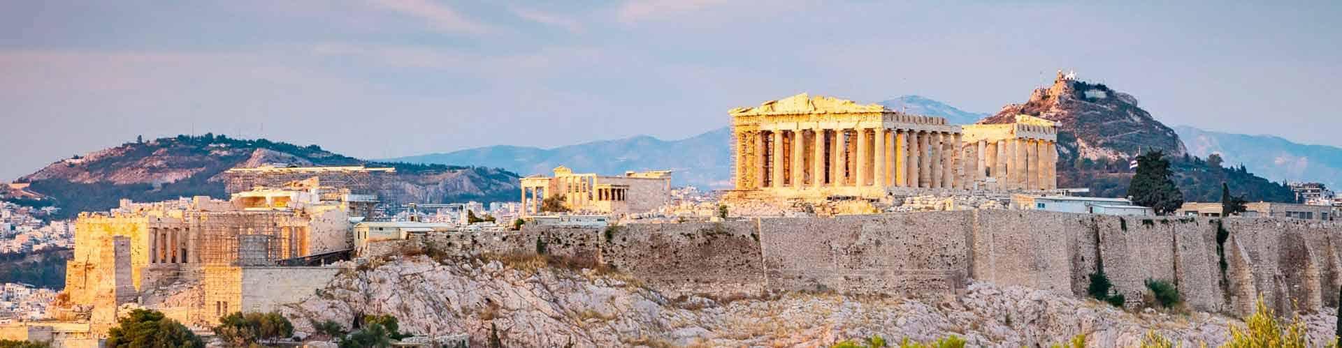 free tours Grecia