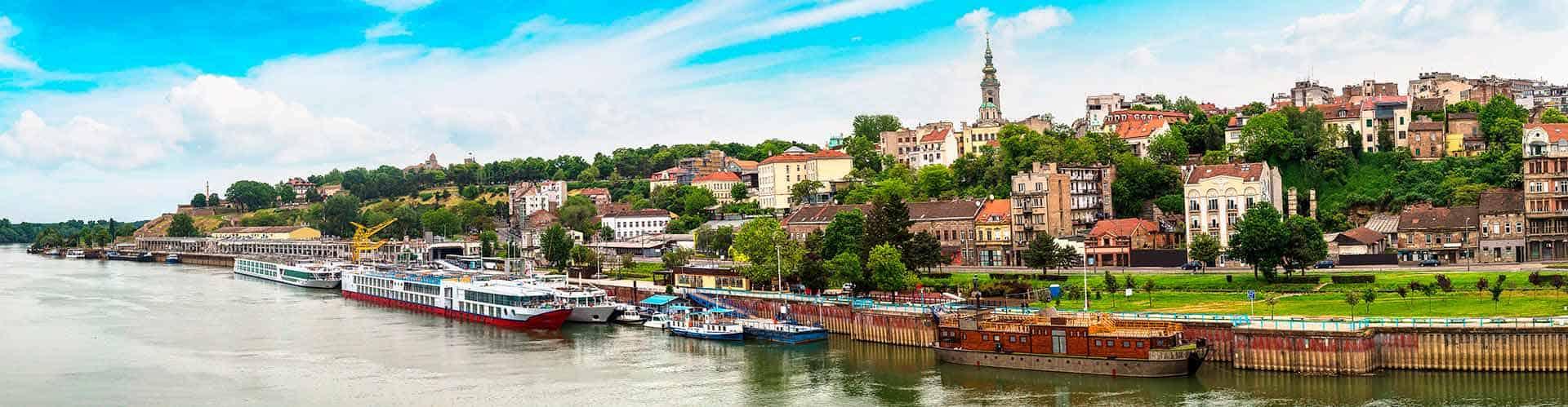 free tours Serbia