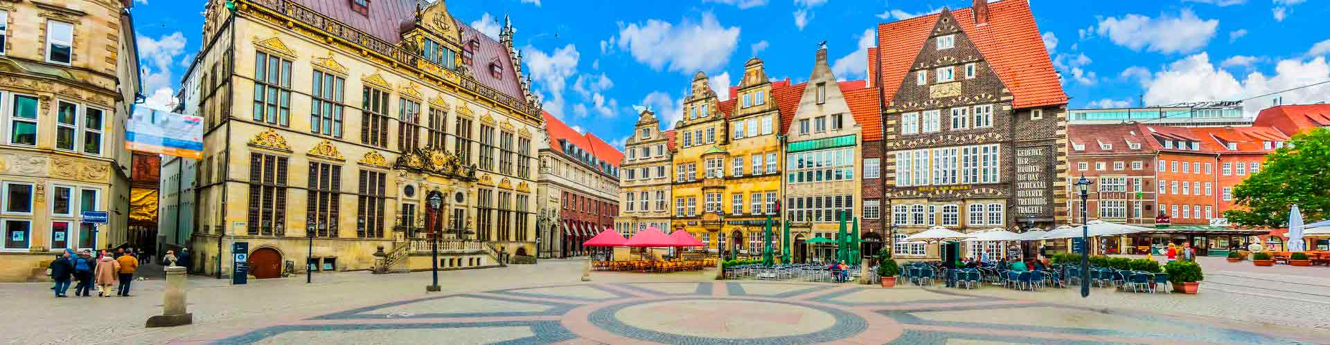 free tours alemania