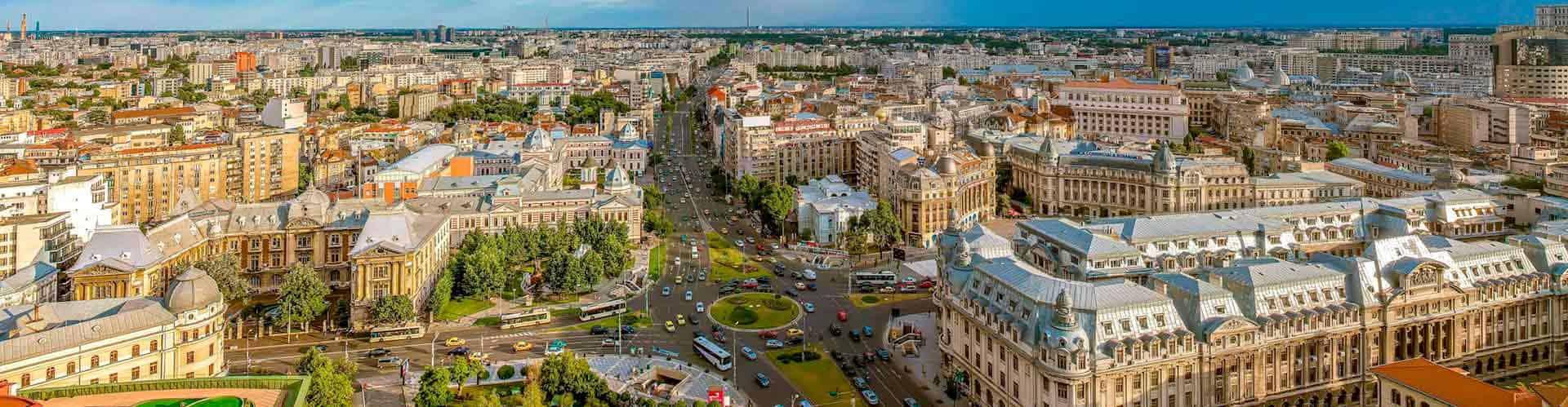 free tour Bucarest