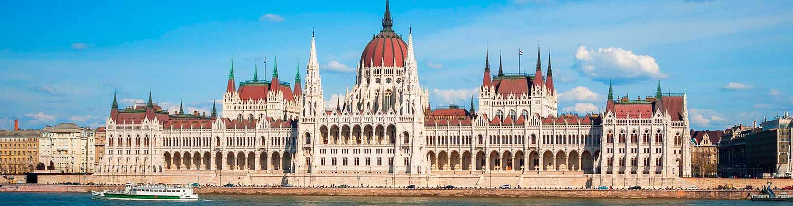 Free tours Hungría