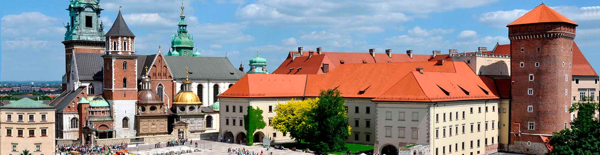 free tour Cracovia