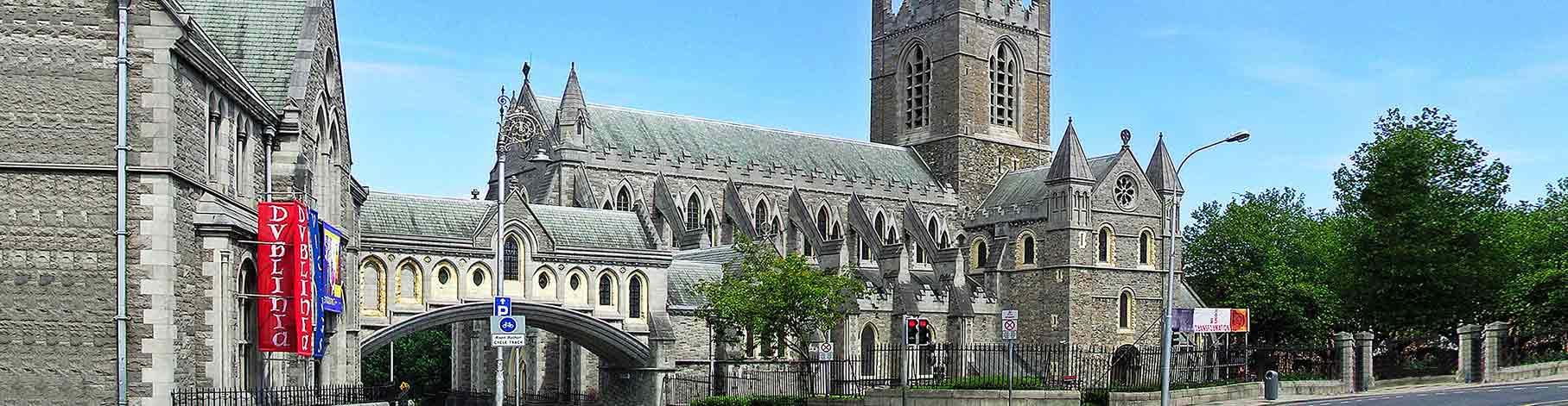 free tour Dublín