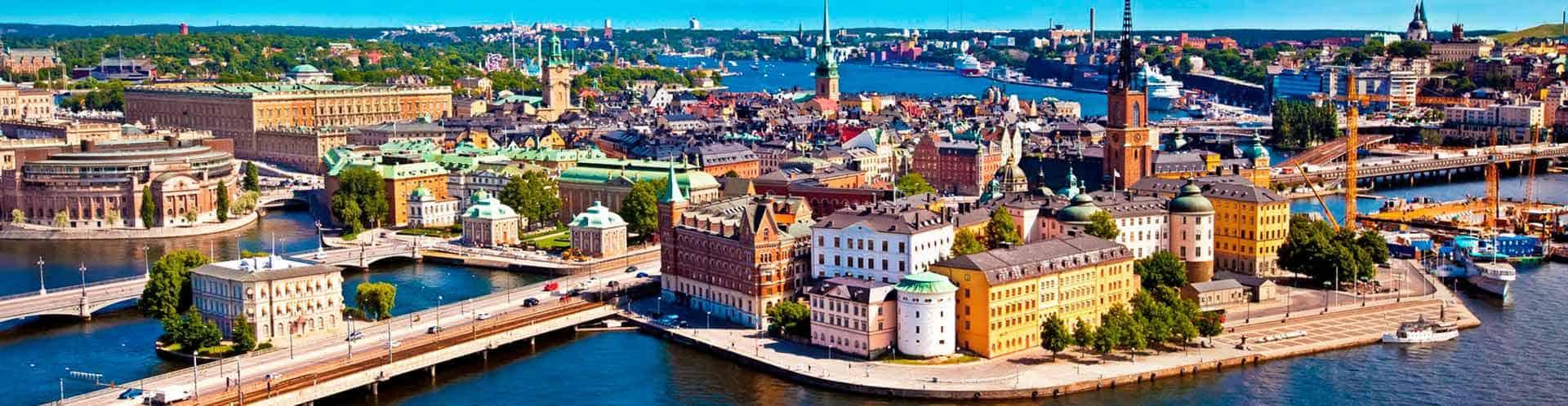 free tours suecia