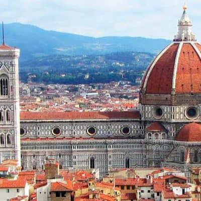 free tour Florencia