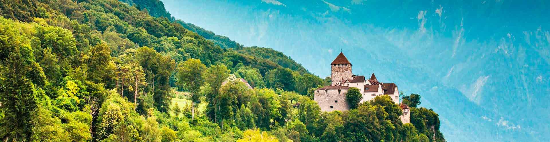 free tours liechtenstein