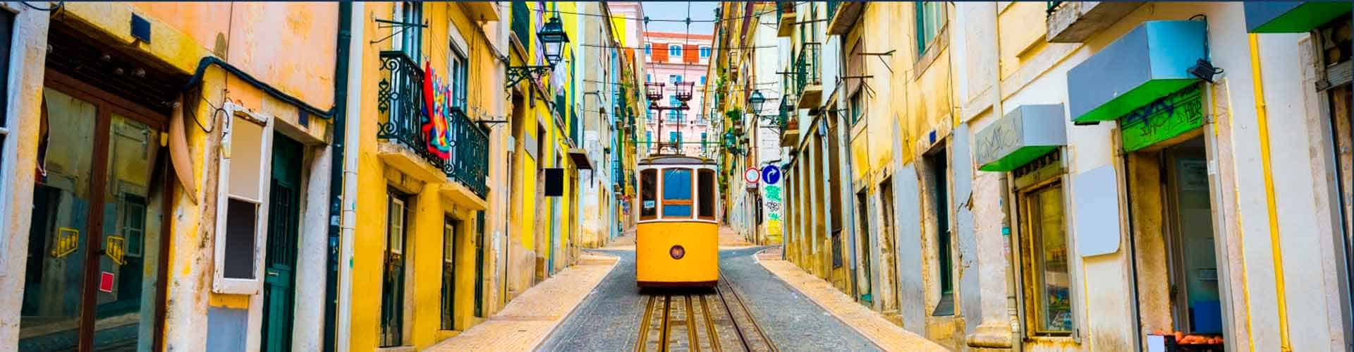 free tours portugal