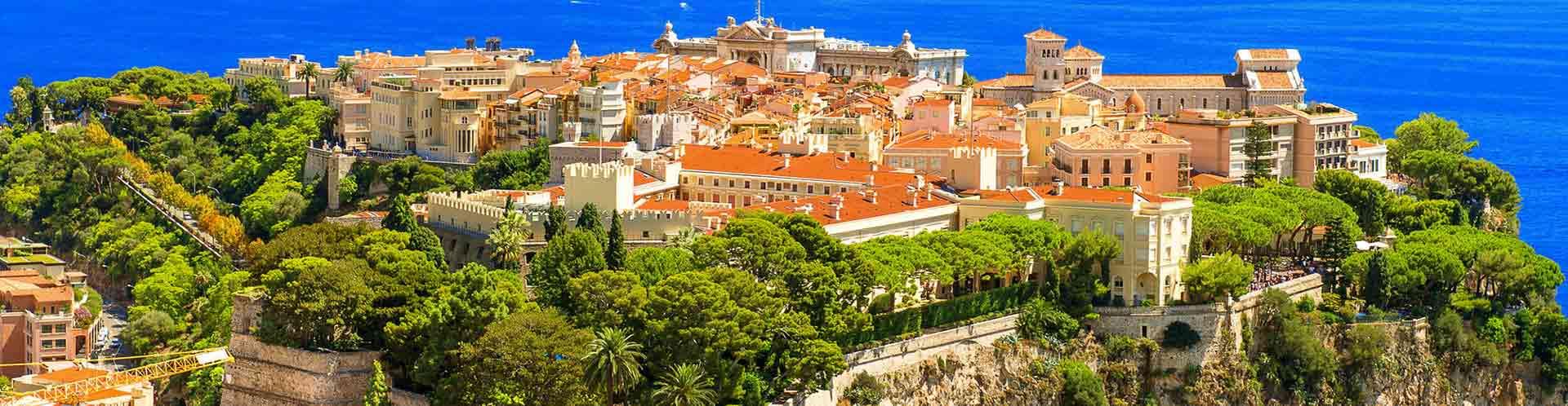 free tours Mónaco