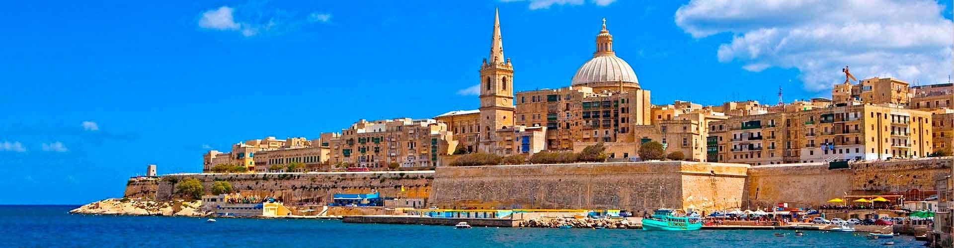 free tours malta