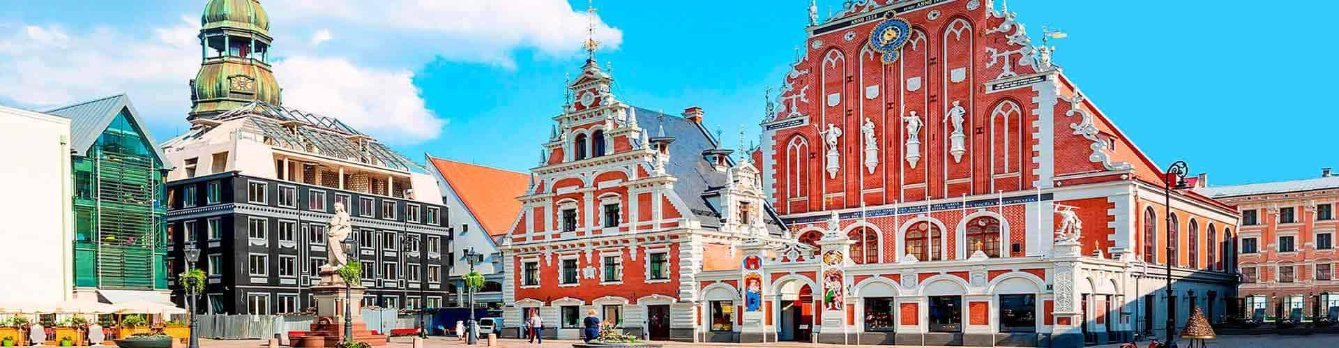 free tours letonia