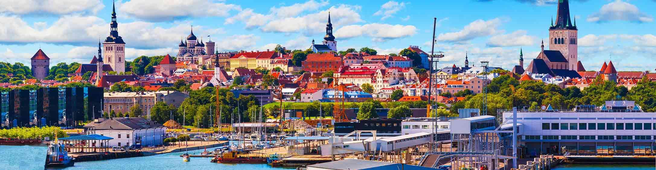 free tours Estonia