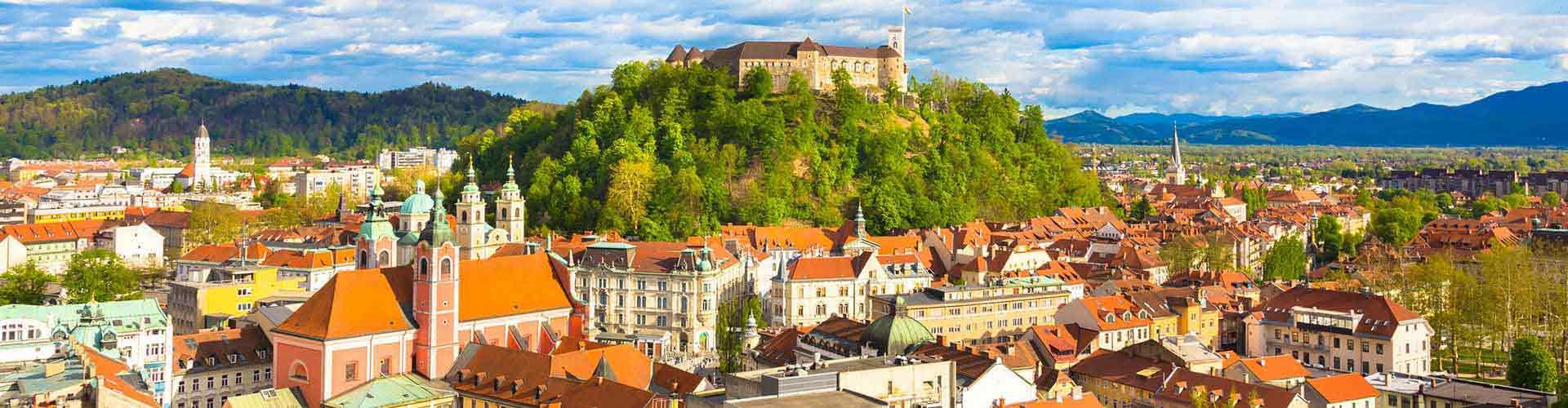 free tours Eslovenia