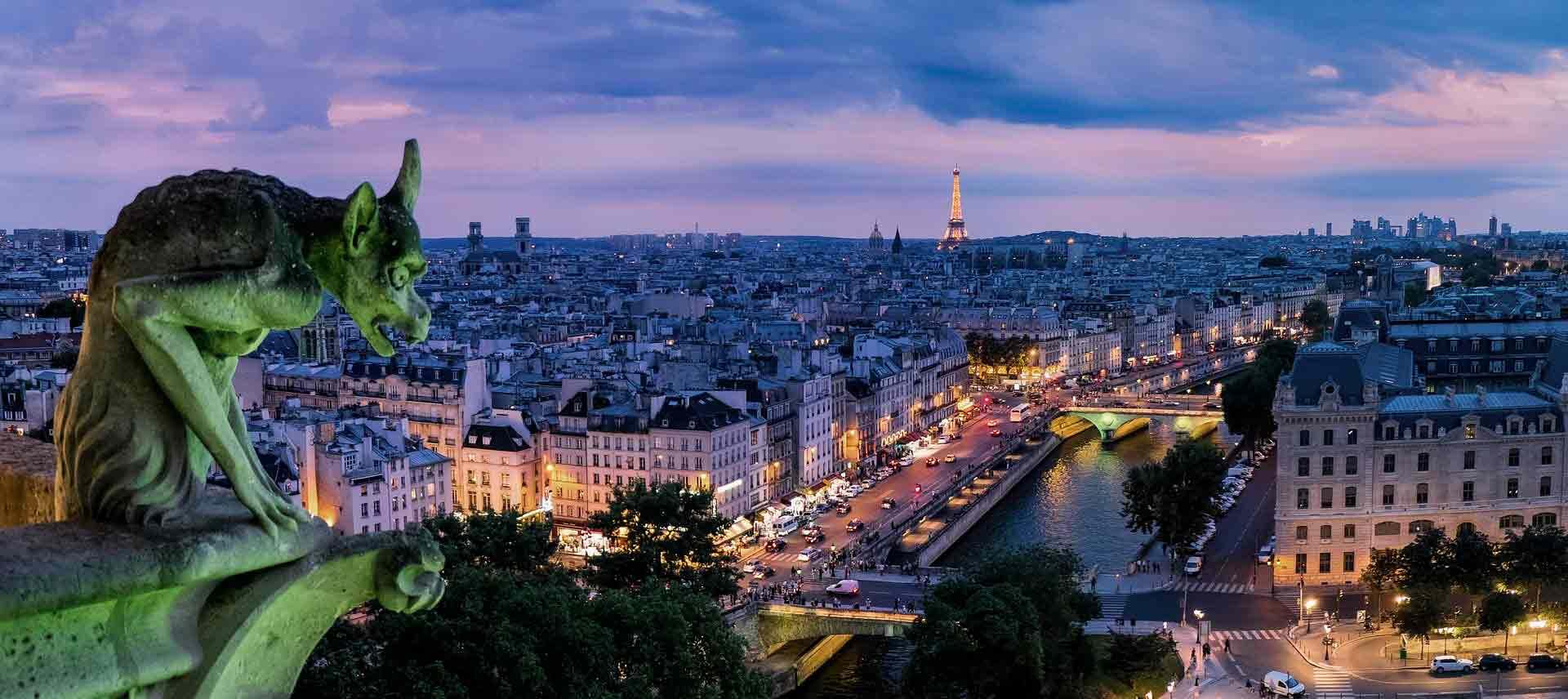 Free tours Francia