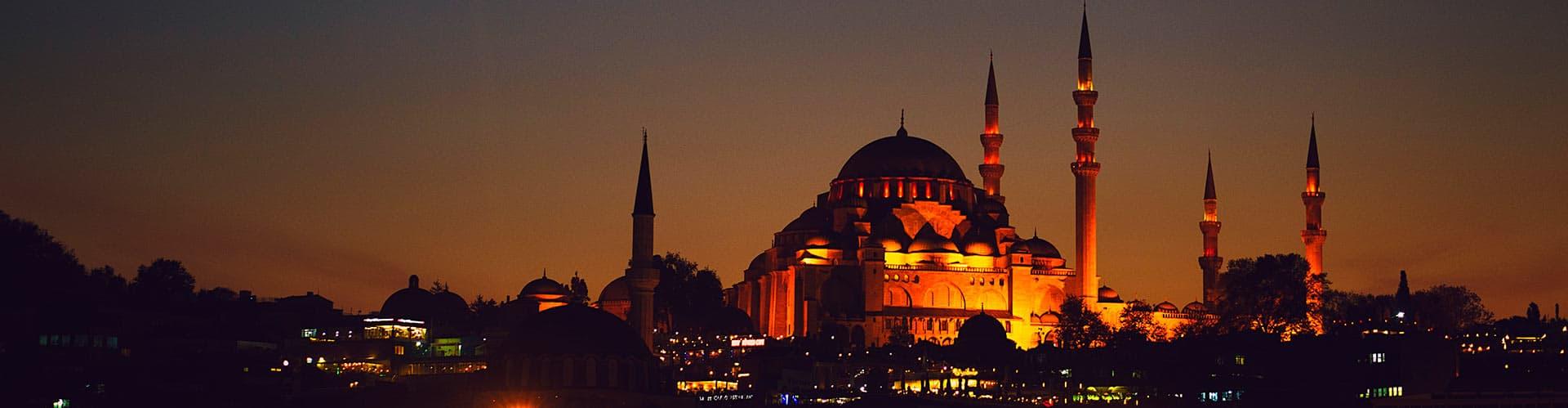 free tours Turquía