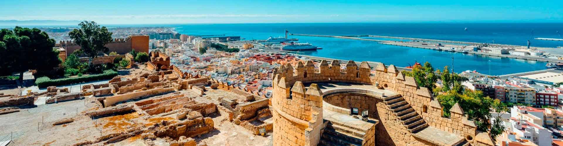 Free Tour Almería - Turismo en España