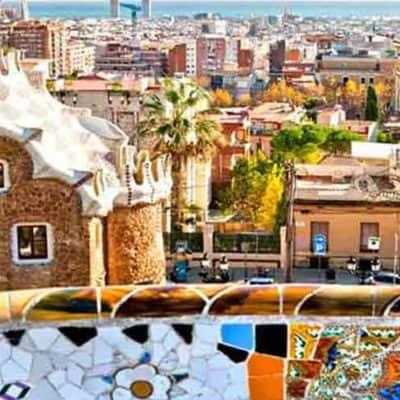 free tour barcelona – turismo españa