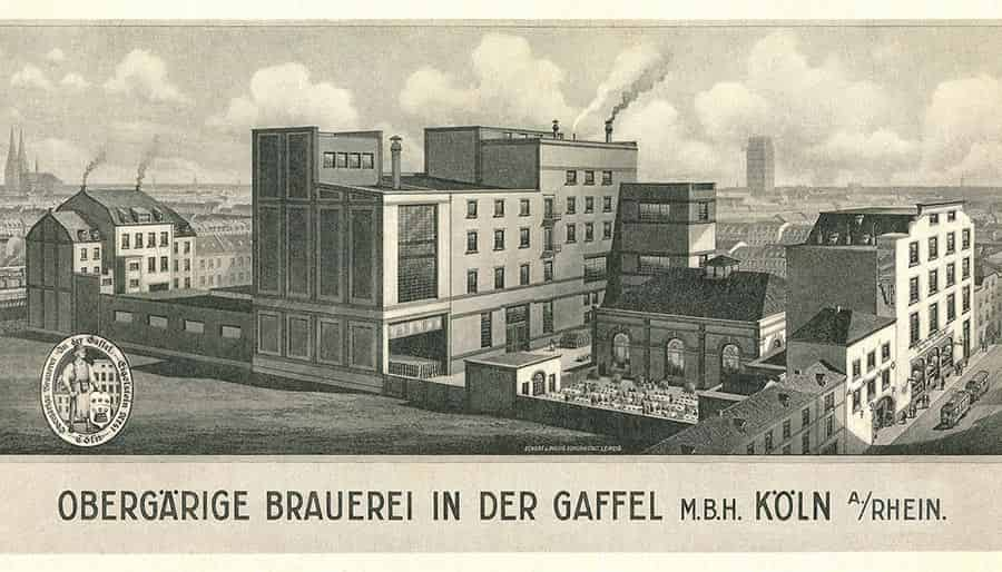 Cervecería Galfe