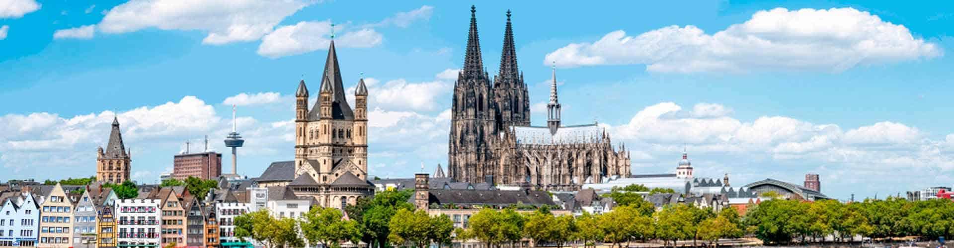 free tour colonia – turismo alemania