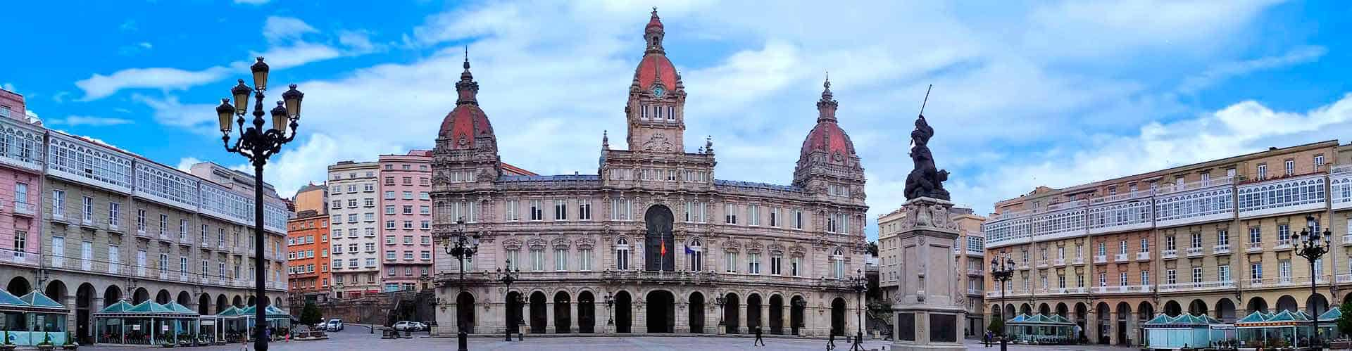 Free Tours en Coruña