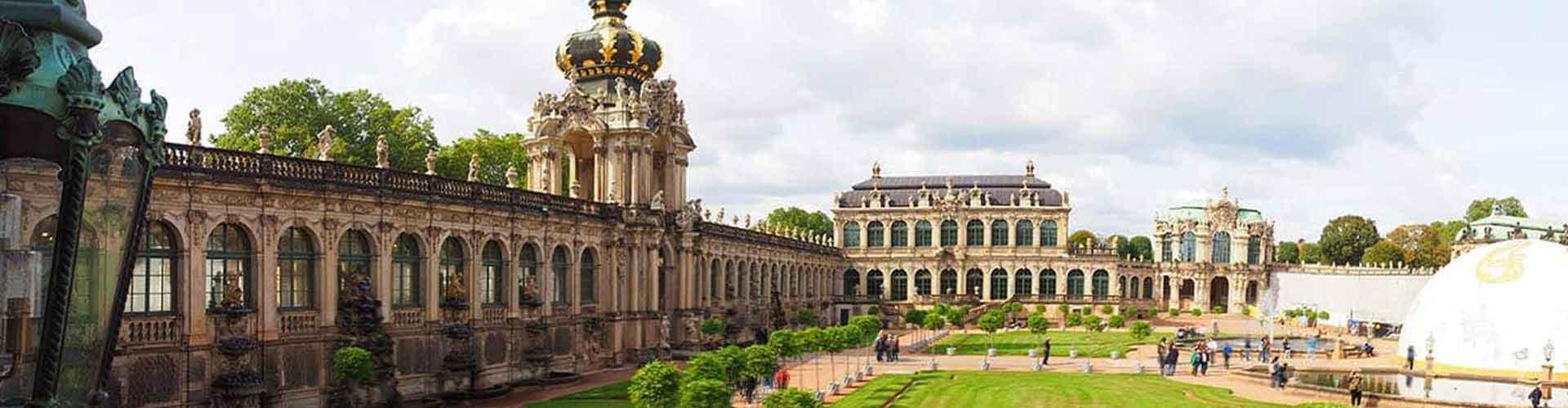 free tour Dresde – turismo alemania