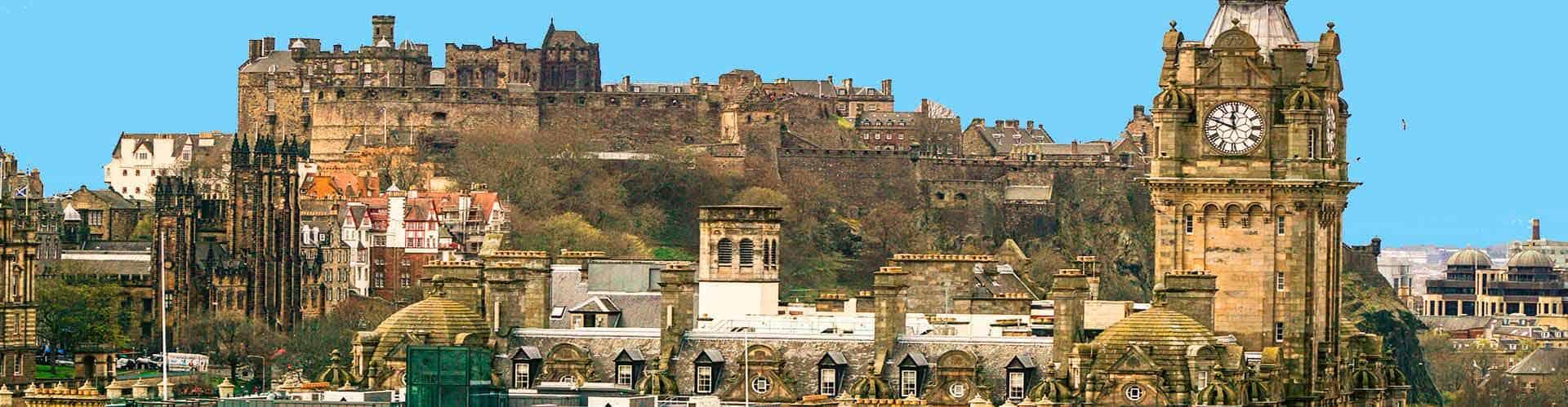 free tour Edimburgo – turismo Reino Unido