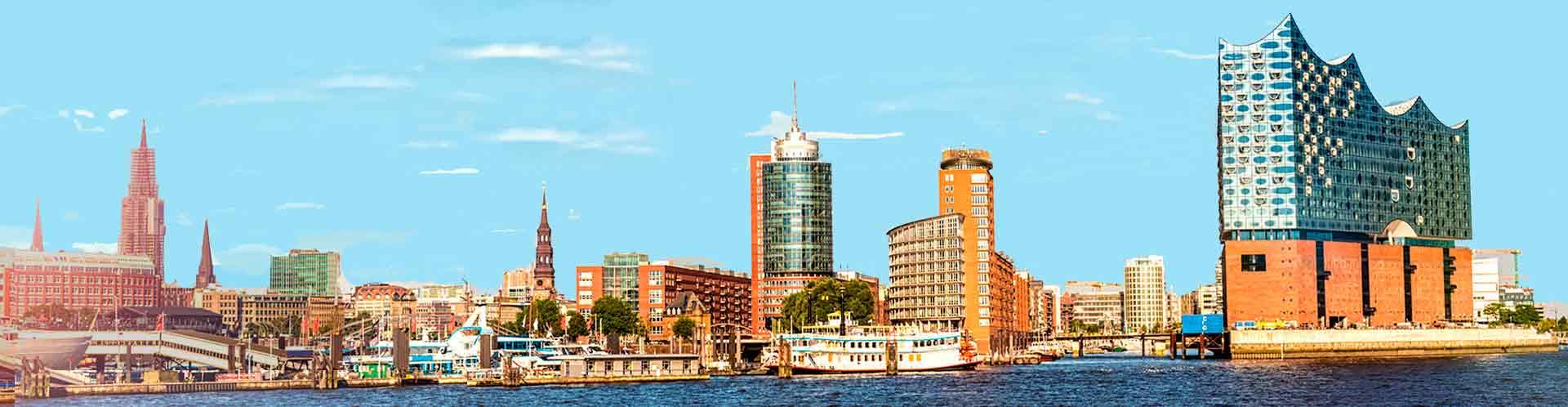 free tour Hamburgo – turismo alemania