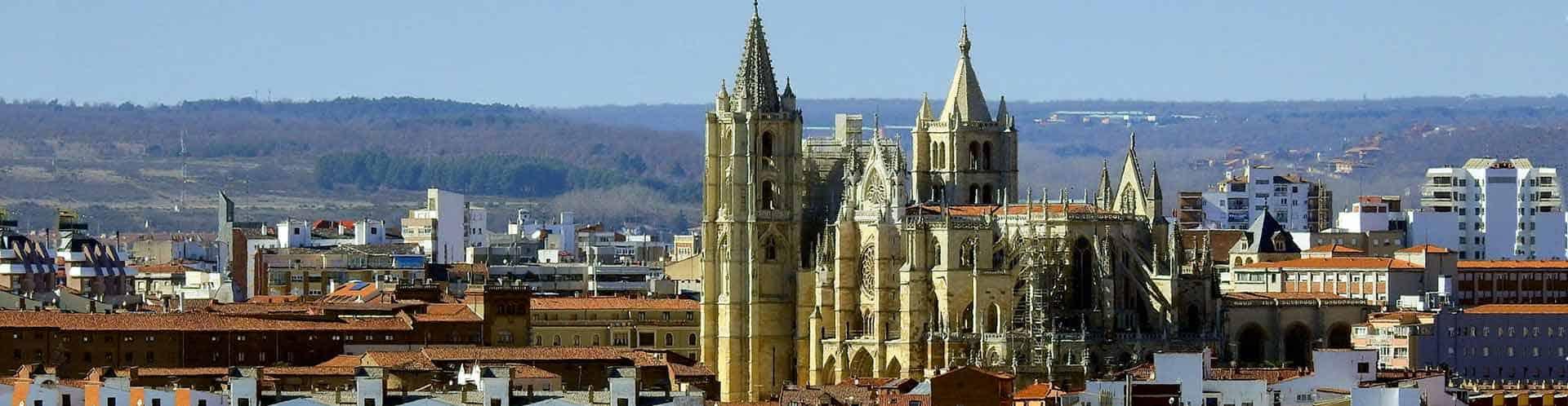 free tour leon – turismo españa