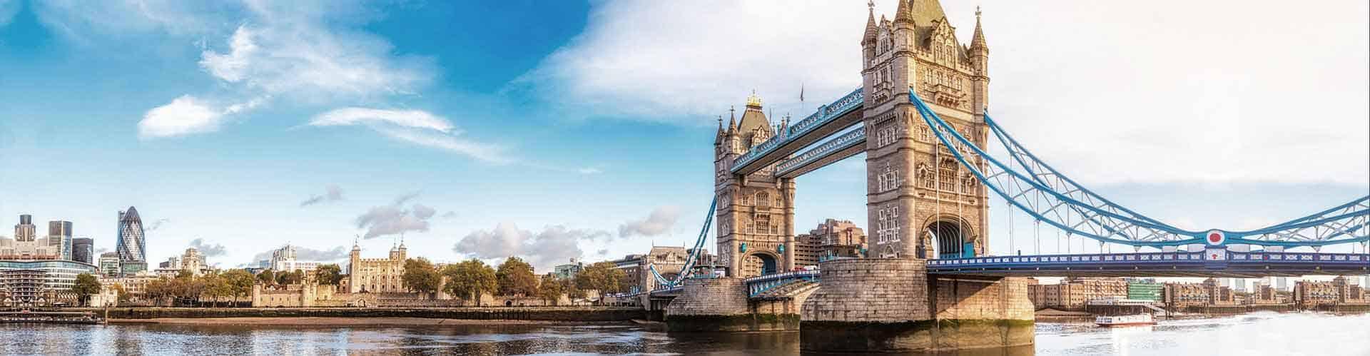 free tour Londres – Turismo Inglaterra