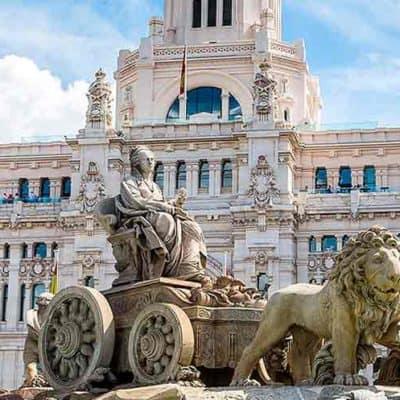 free tour Madrid – turismo España