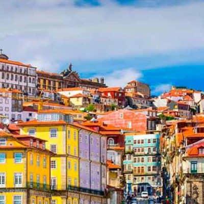 free tour Oporto – turismo Portugal