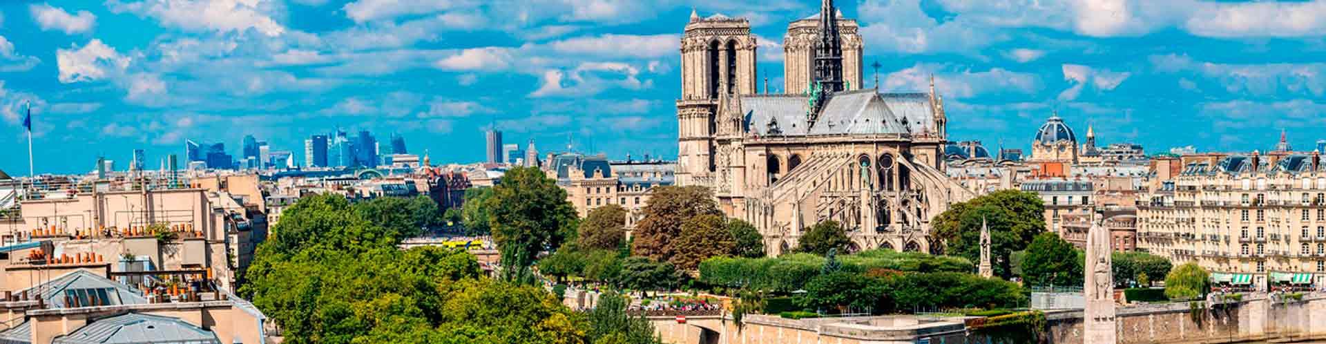 free tour París – turismo Francia
