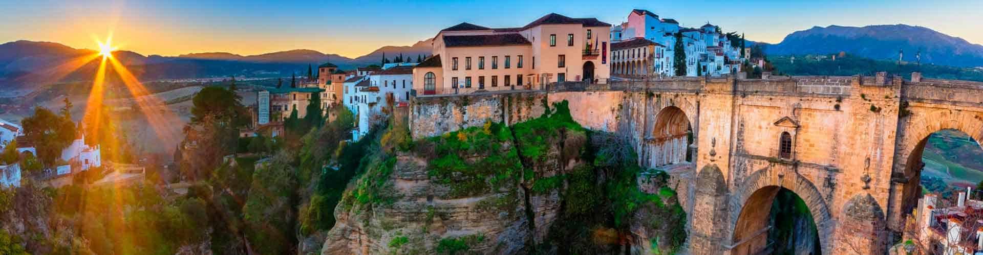 free tour ronda – turismo españa