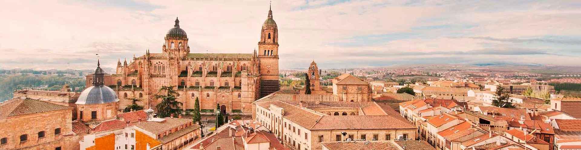 free tour Salamanca - Turismo en España
