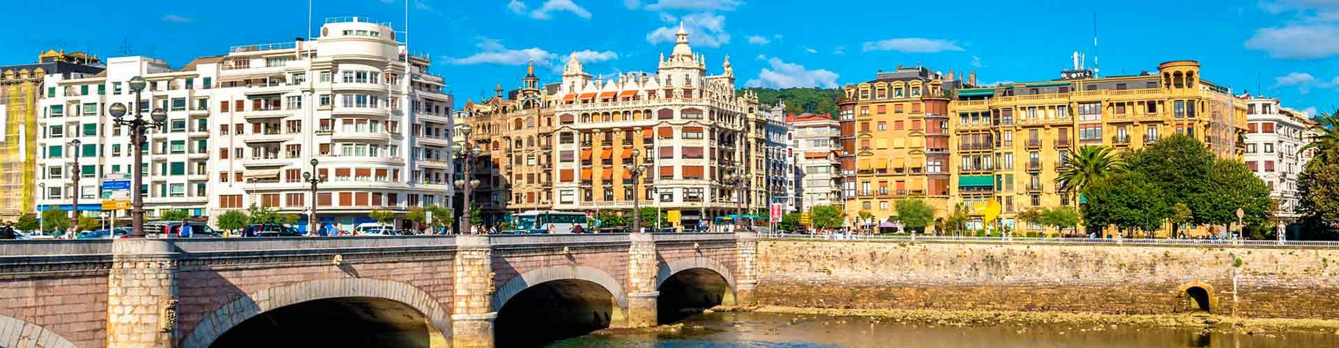 free tour San Sebastián – turismo España