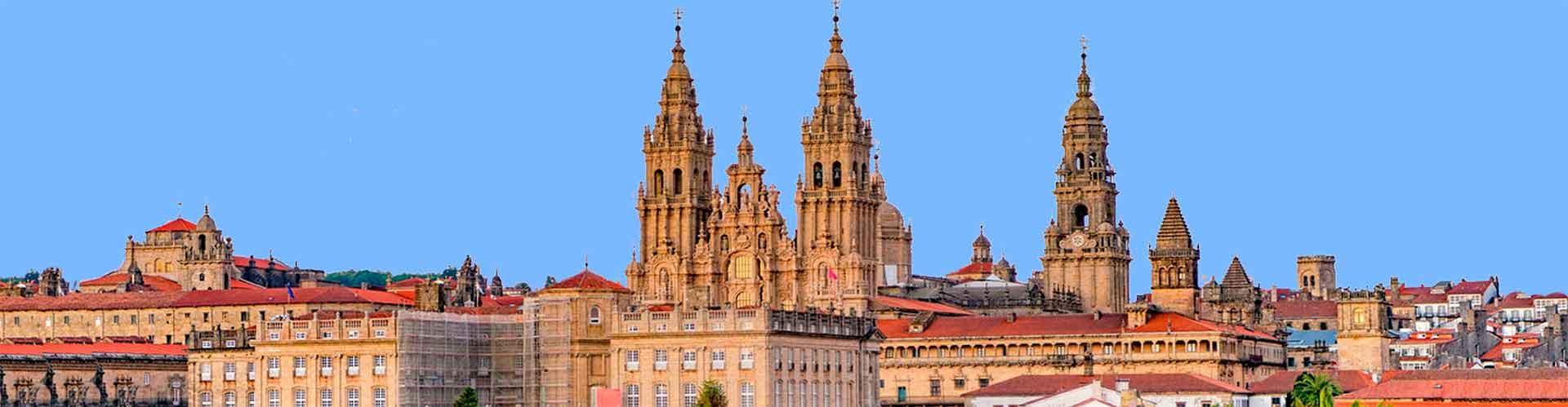 free tour Santiago de Compostela – turismo España