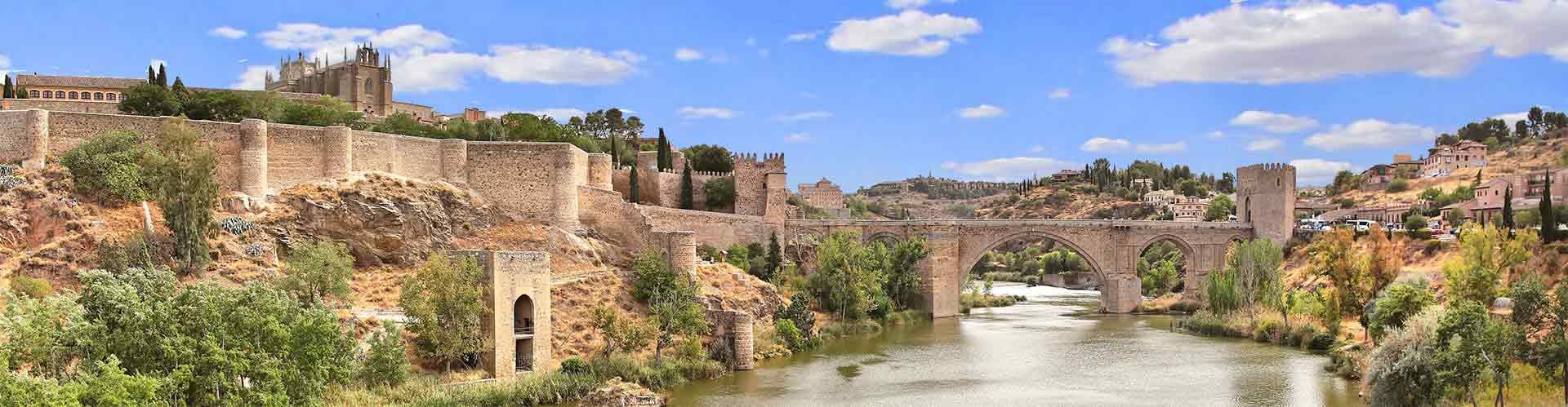 free tour toledo – turismo españa