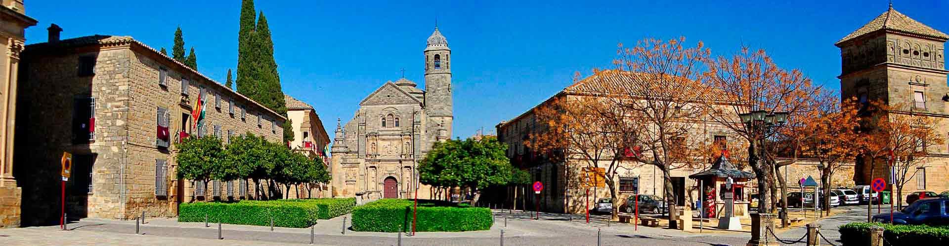 free tour ubeda – turismo españa