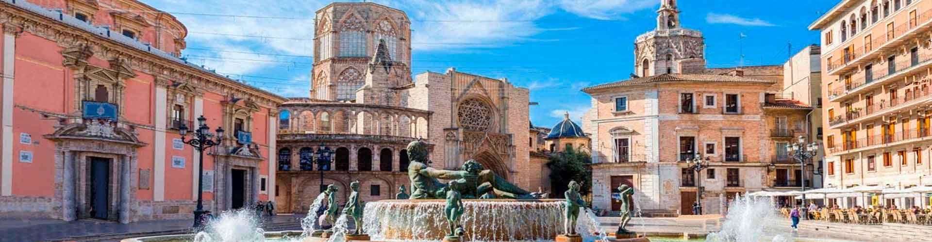free tour valencia – turismo españa