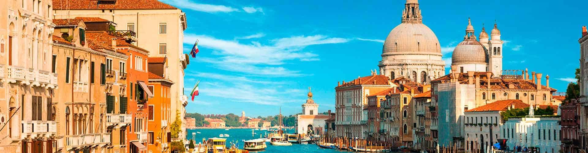 free tour venecia – turismo italia