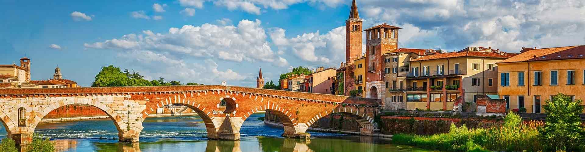 Free Tour Verona -Turismo Italia