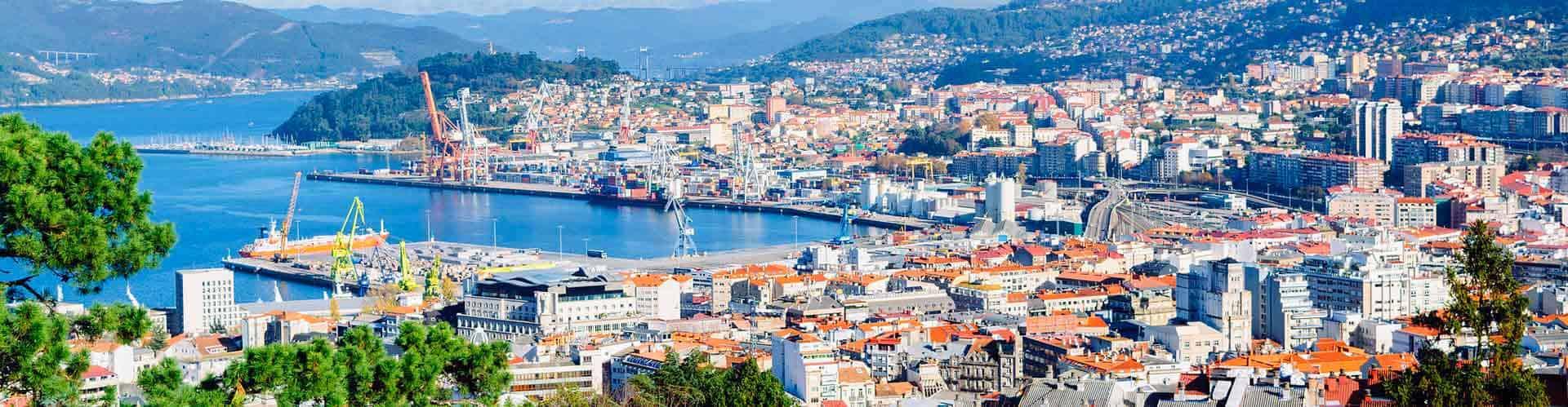 free tour Vigo – turismo España