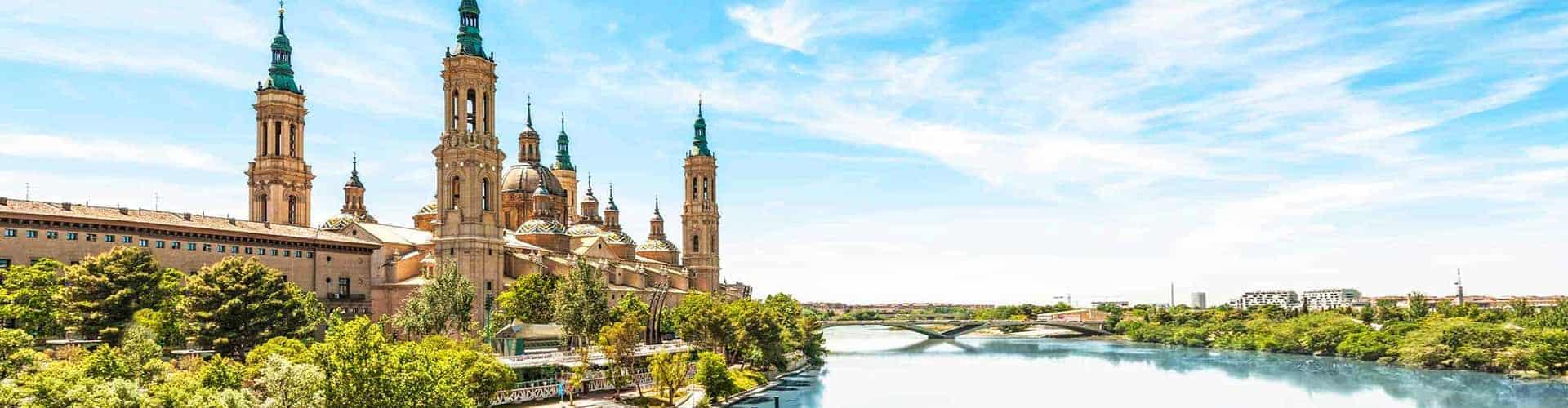 Free Tour Zaragoza - Turismo España