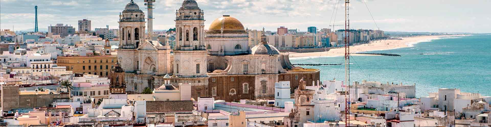 free tour cádiz – Turismo españa