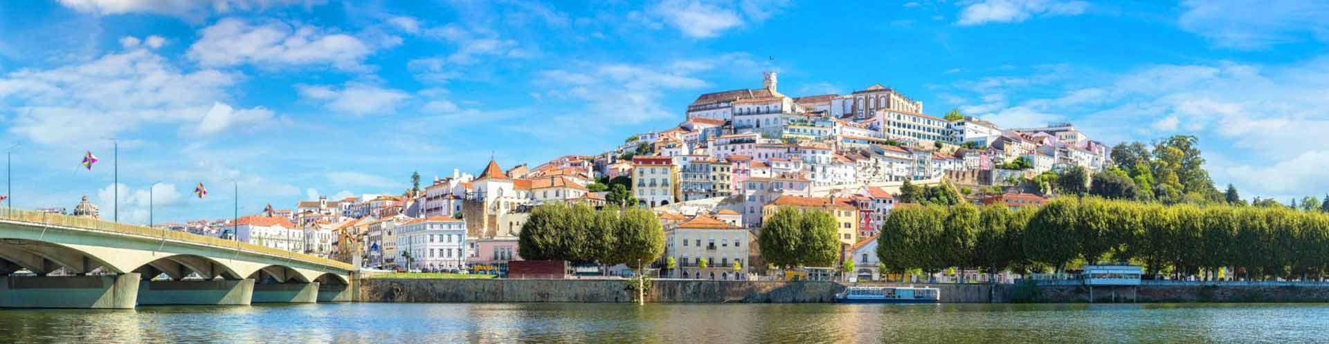 Free Tour Coímbra - Turismo de Portugal