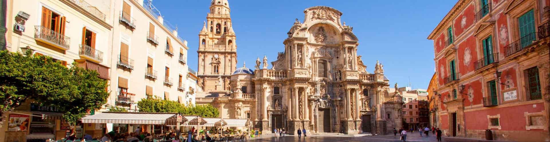 Free Tour Murcia - Turismo España