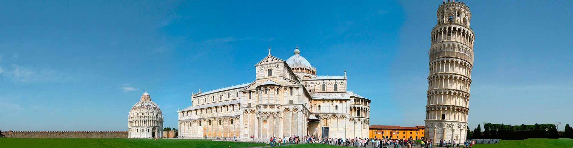 Free Tour Pisa - Turismo Italia