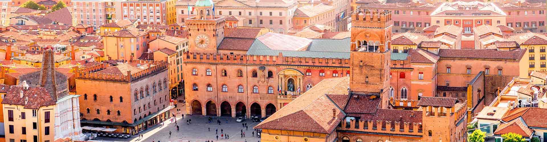 Free Tour Bolonia - Turismo de Italia