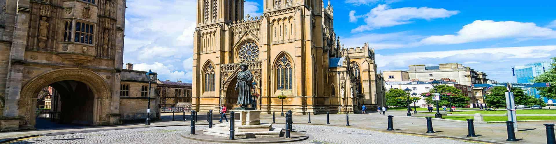Free Tour Bristol - Turismo en Reino Unido