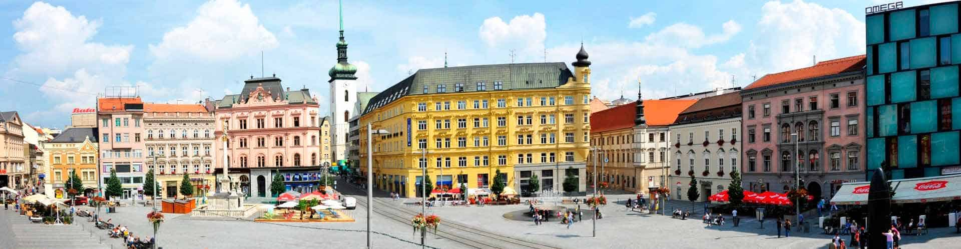 Free Tour Brno - Turismo de República Checa