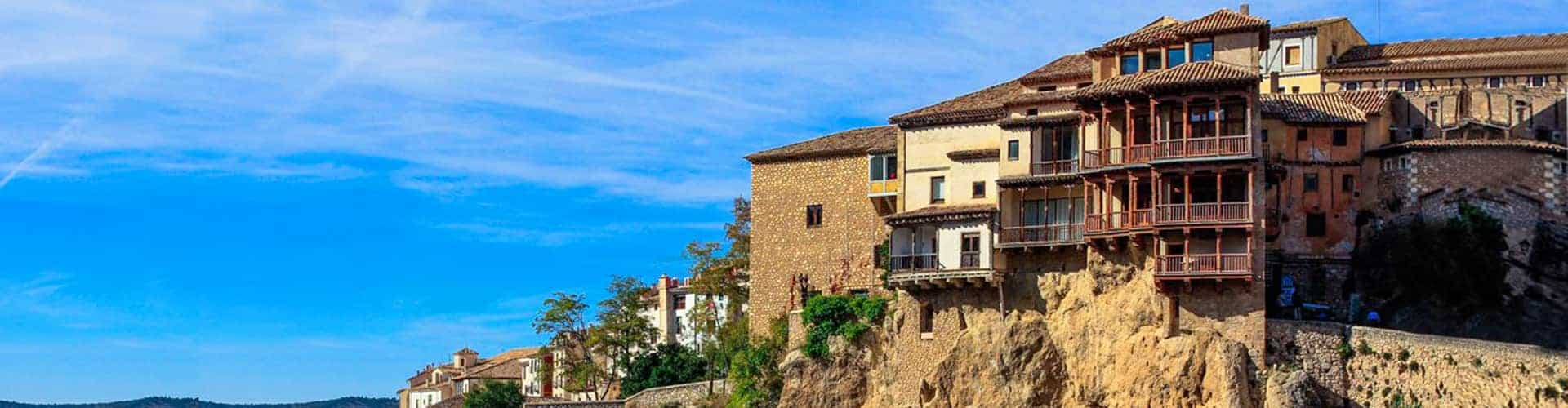 Free Tour Cuenca - Turismo de España
